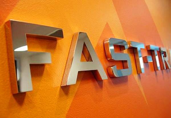 公司logo墙基层材料和LOGO墙面字体常用的材质-成都LOGO墙设计制作